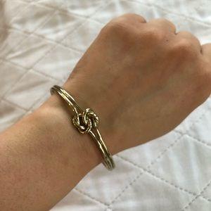 BAUBLEBAR knot bracelet